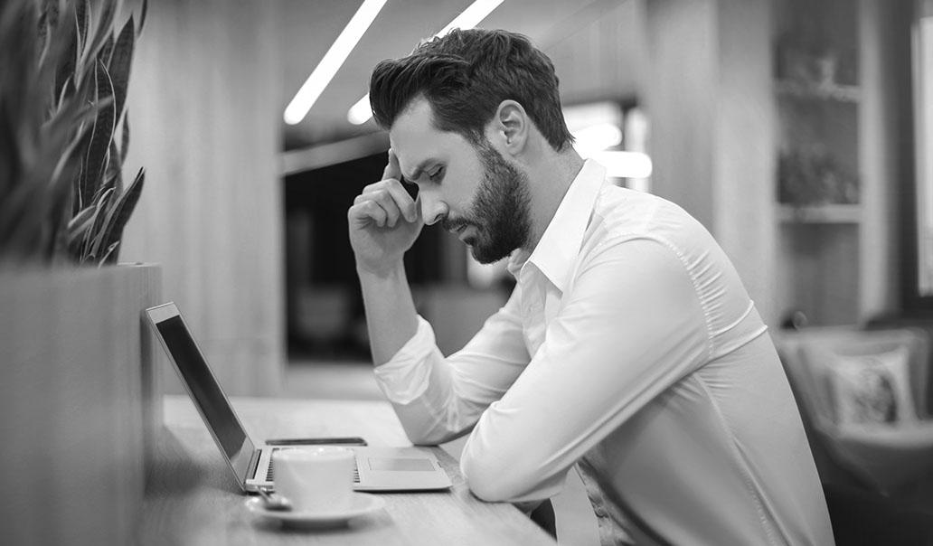 trading burnout